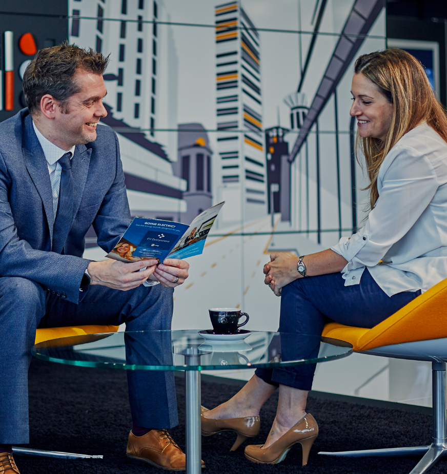 Mercedes-Benz Retail Group & Network | Mercedes Careers